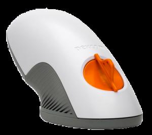 Dexcom G6 sensor inserter device